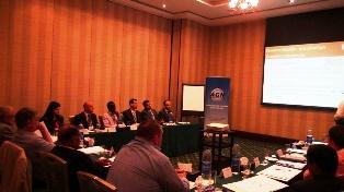 Regional Meeting 2013