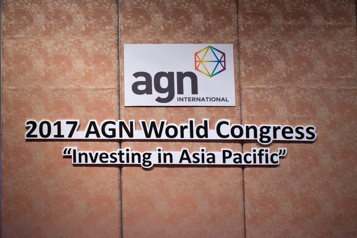 World Congress 2017 in Bangkok